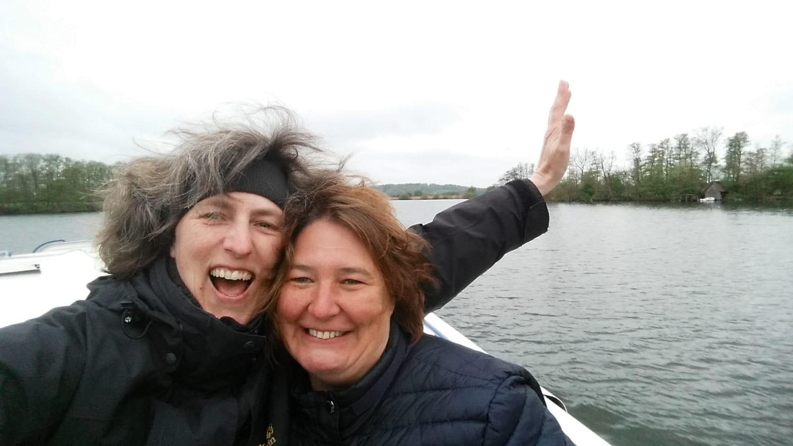 Glück und Gesundheit – Mit Spaß und Leichtigkeit zu mehr Vitalität und Lebensfreude